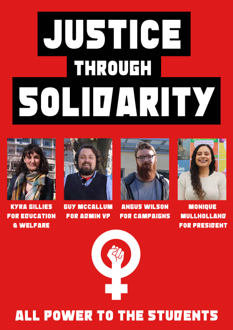 Justice through Solidarity